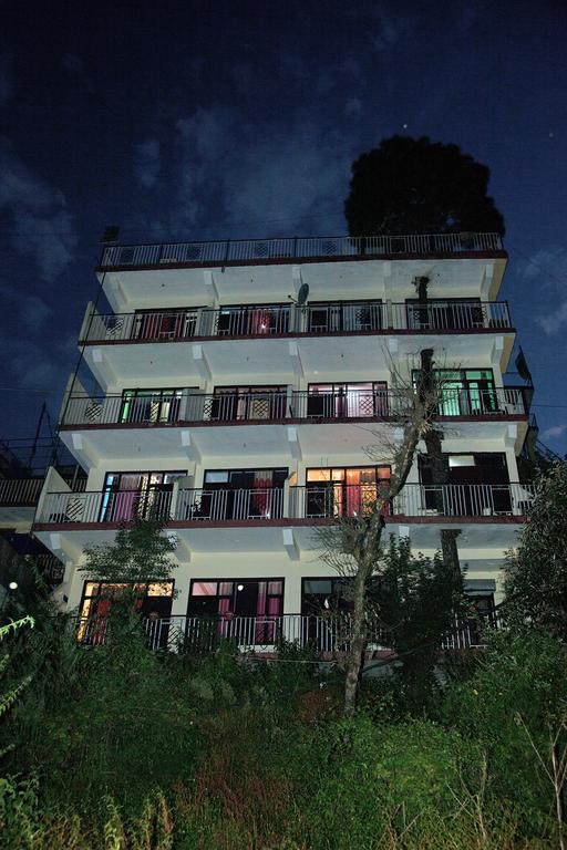 Backpackers Inn Hostel Mcleodganj