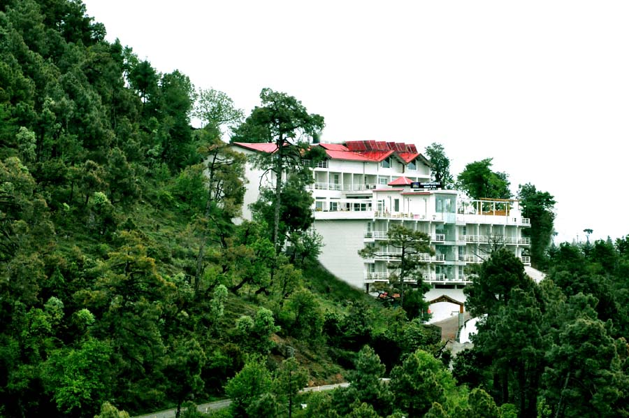 Best Western Indraprastha Resort And Spa Mcleodganj