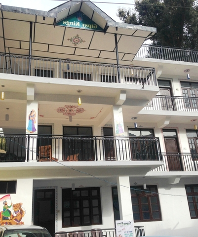 Gipsy Kings Home Stay Hotel Mcleodganj