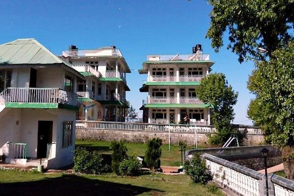 Himgiri Resort Mcleodganj