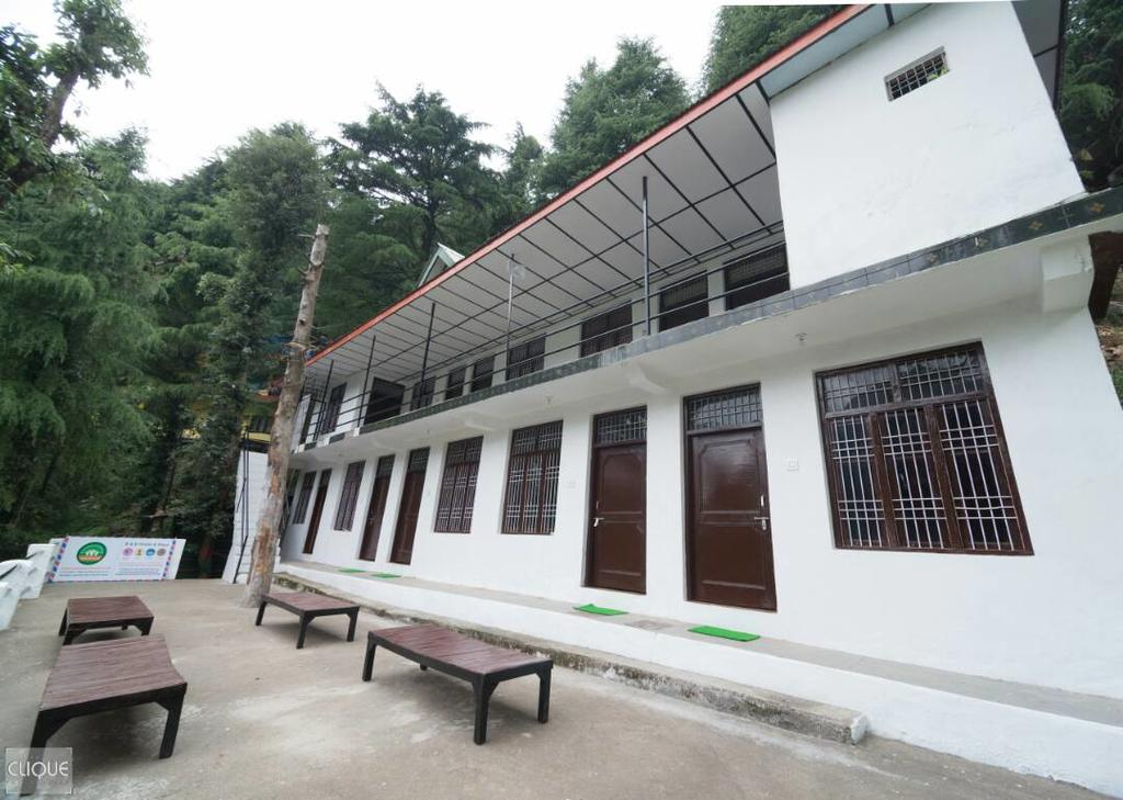 International Youth Club Hostel Mcleodganj