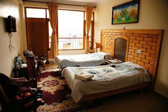 8 Auspicious Him View Hotel Mcleodganj Potala Jogiwara Road PreviousNext